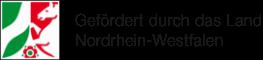Die Umsetzung dieses Webshop wurde durch die Förderung des Landes NRW möglich